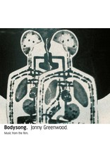 New Vinyl Johnny Greenwood - Bodysong OST LP