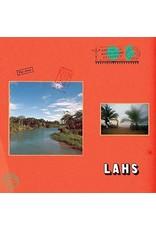 New Vinyl Allah Las - LAHS LP