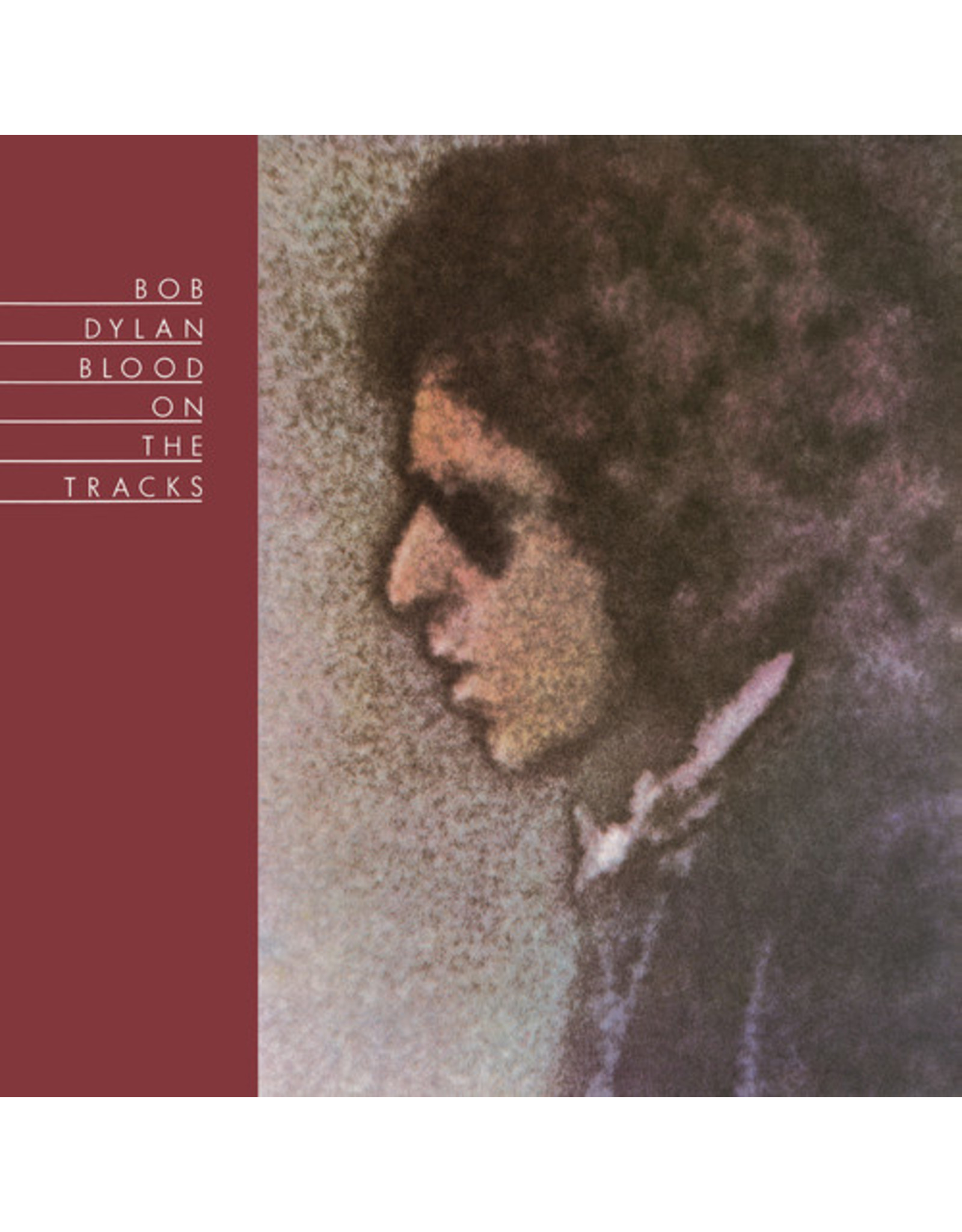New Vinyl Bob Dylan - Blood On The Tracks LP