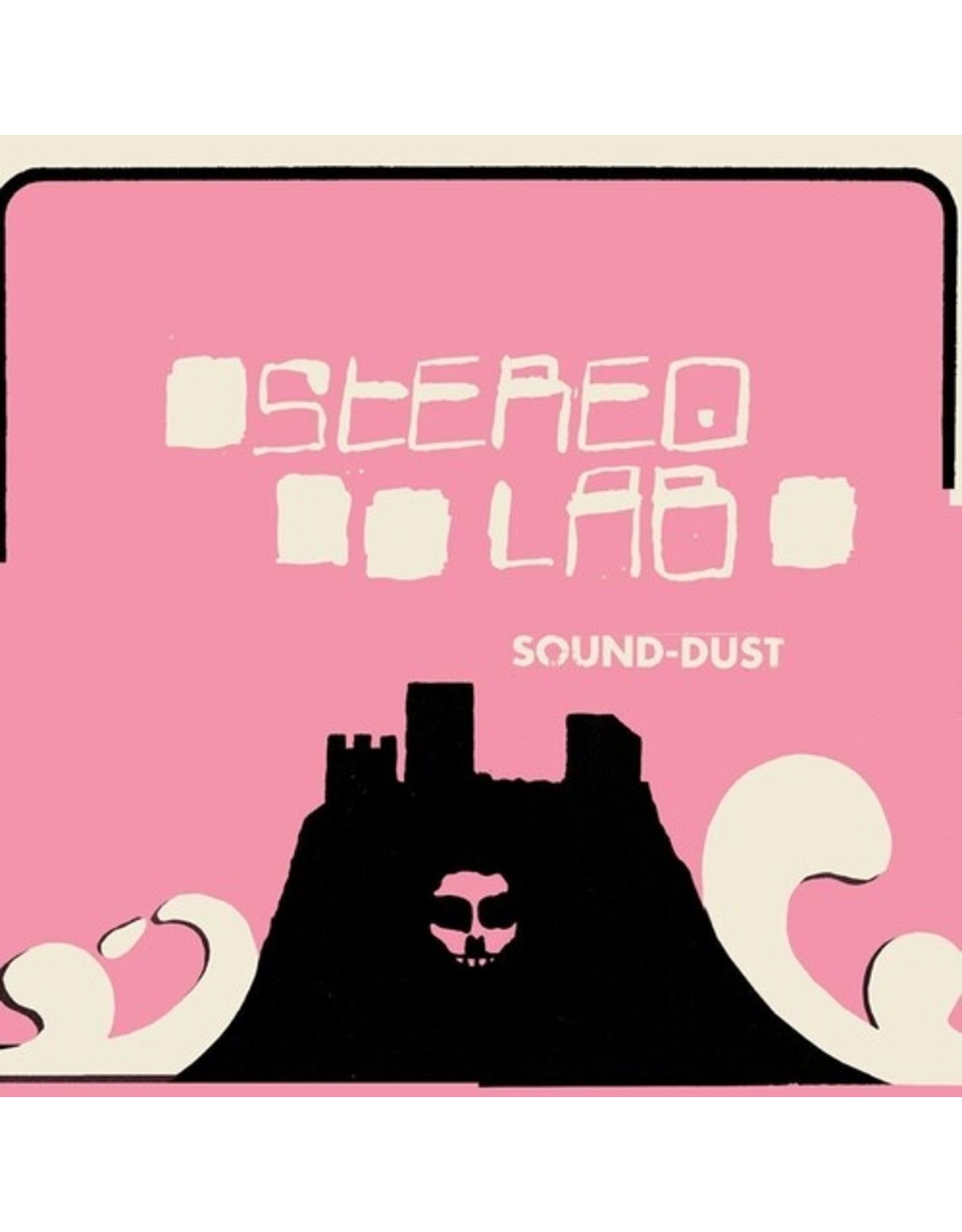 New Vinyl Stereolab - Sound-Dust (Expanded) 3LP