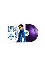 New Vinyl Prince - Rave In2 The Joy Fantastic (Colored) 2LP