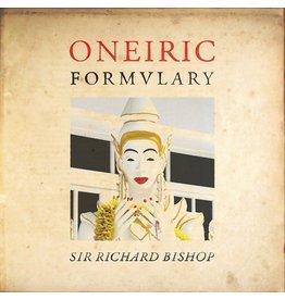 New Vinyl Sir Richard Bishop - Oneiric Formvlary LP