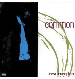 New Vinyl Common - Resurrection LP