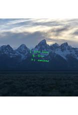 New Vinyl Kanye West - Ye LP