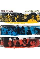New Vinyl The Police - Synchronicity LP
