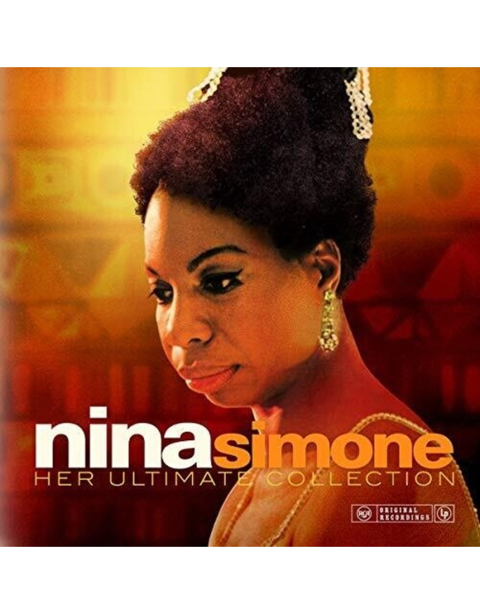 New Vinyl Nina Simone - Her Ultimate Collection LP