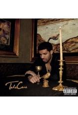 New Vinyl Drake - Take Care 2LP