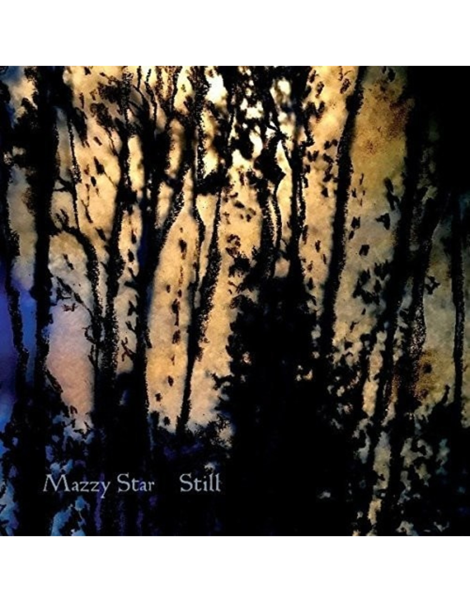 New Vinyl Mazzy Star - Still EP 12""