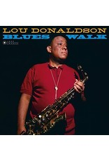 New Vinyl Lou Donaldson - Blues Walk LP