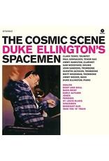 New Vinyl Duke Ellington's Spacemen - The Cosmic Scene LP