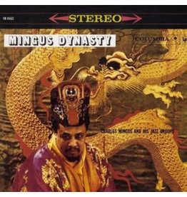 New Vinyl Charles Mingus - Dynasty LP