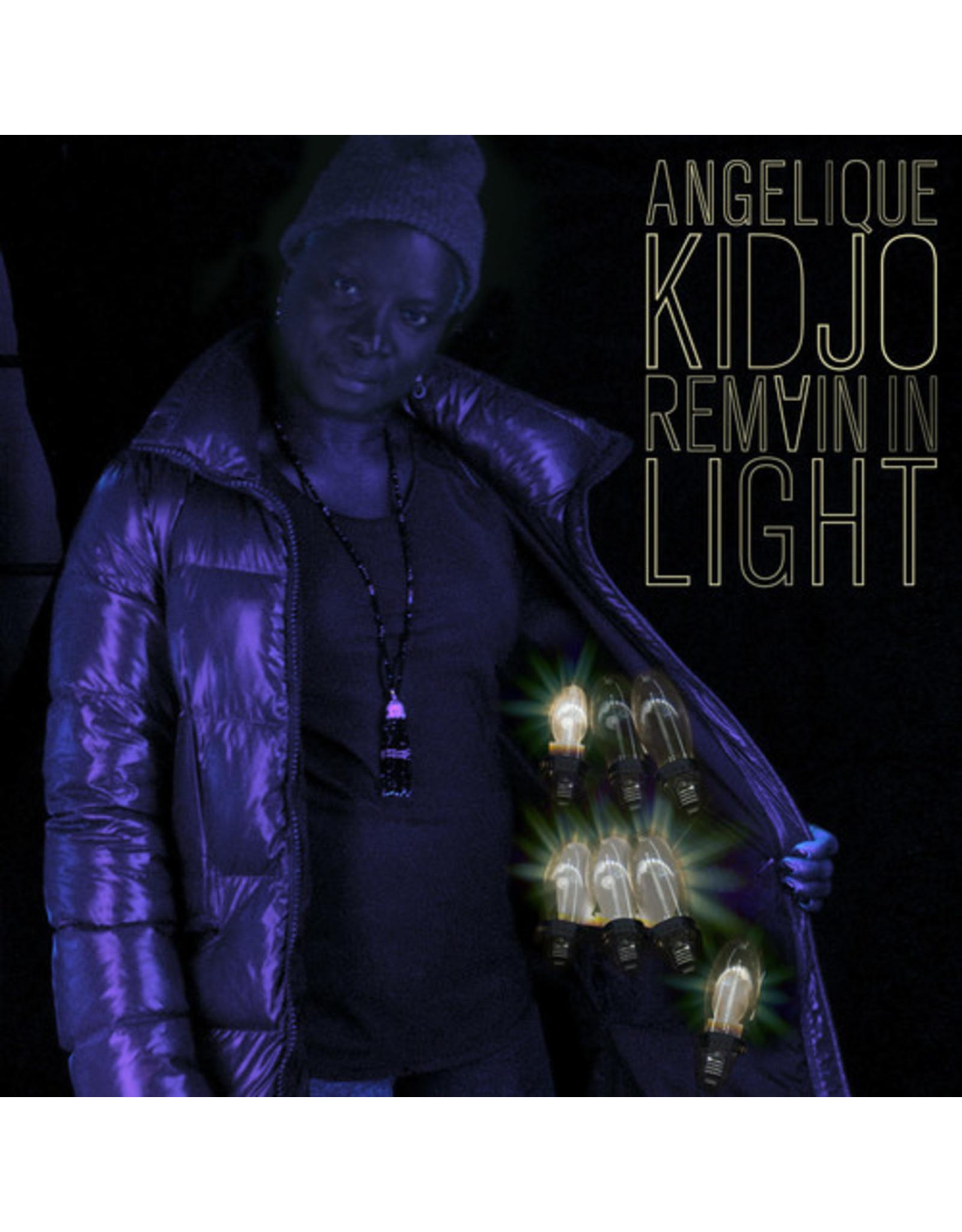 New Vinyl Angelique Kidjo - Remain In Light LP