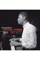 New Vinyl McCoy Tyner Trio - Inception LP