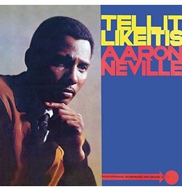 New Vinyl Aaron Neville - Tell It Like It Is LP