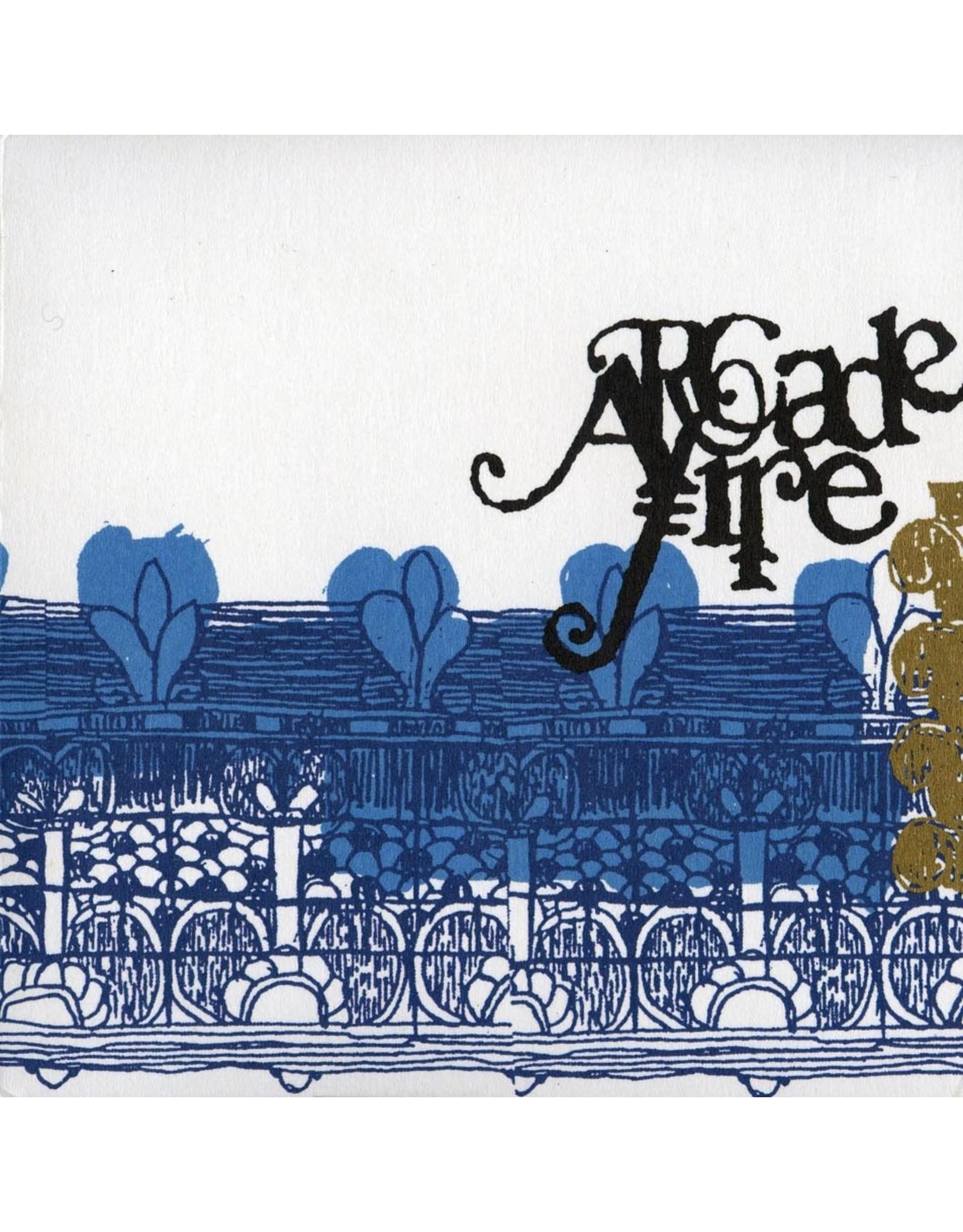 "New Vinyl Arcade Fire - S/T EP 12"""