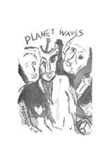 New Vinyl Bob Dylan - Planet Waves LP