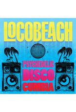 New Vinyl Locobeach - Psychedelic Disco Cumbia LP
