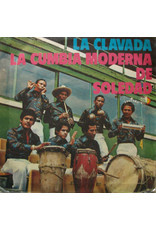 New Vinyl La Cumbia Moderna De Soledad - La Clavada LP