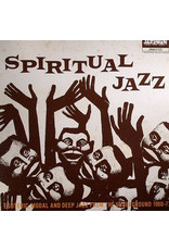 New Vinyl Various - Spiritual Jazz Vol. 1 2LP