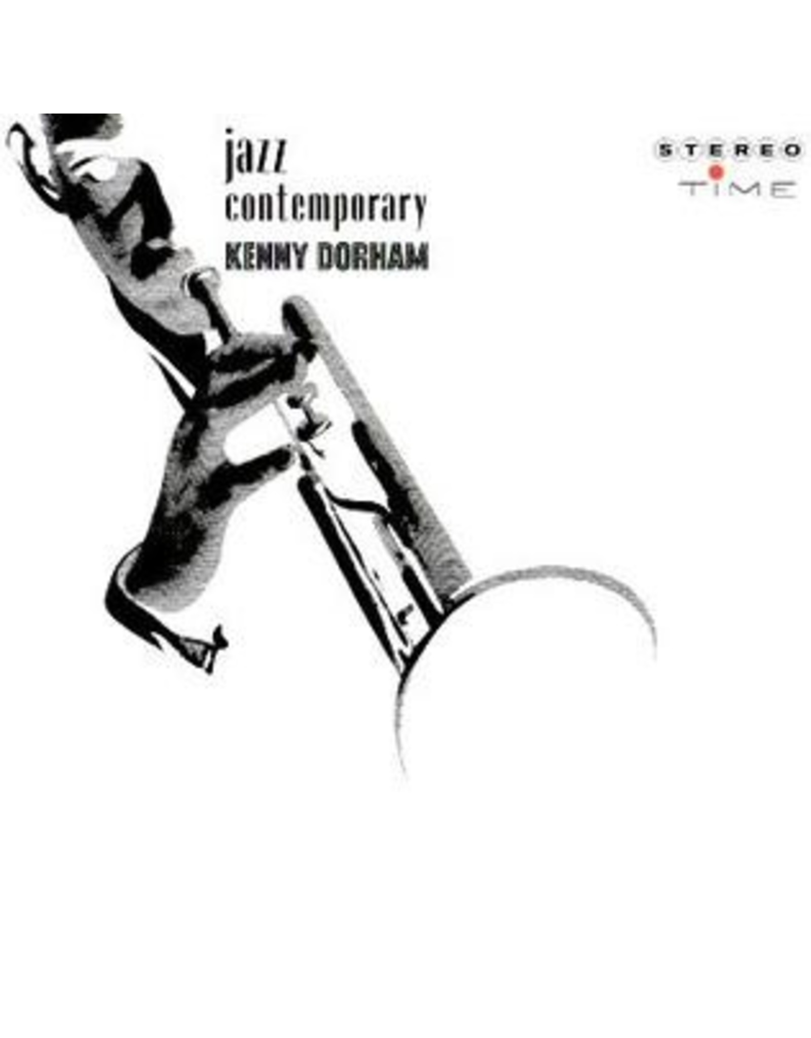 New Vinyl Kenny Dorham - Jazz Contemporary LP