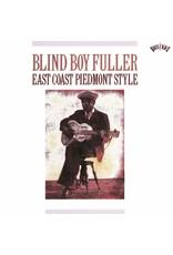 New Vinyl Blind Boy Fuller - East Coast Piedmont Style LP