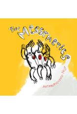 New Vinyl The Messthetics - Anthropocosmic Nest LP
