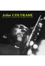 New Vinyl John Coltrane - A Jazz Delegation From The East LP