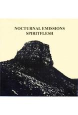 New Vinyl Nocturnal Emissions - Spiritflesh LP