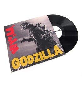 New Vinyl Akira Ifukube - Godzilla OST LP