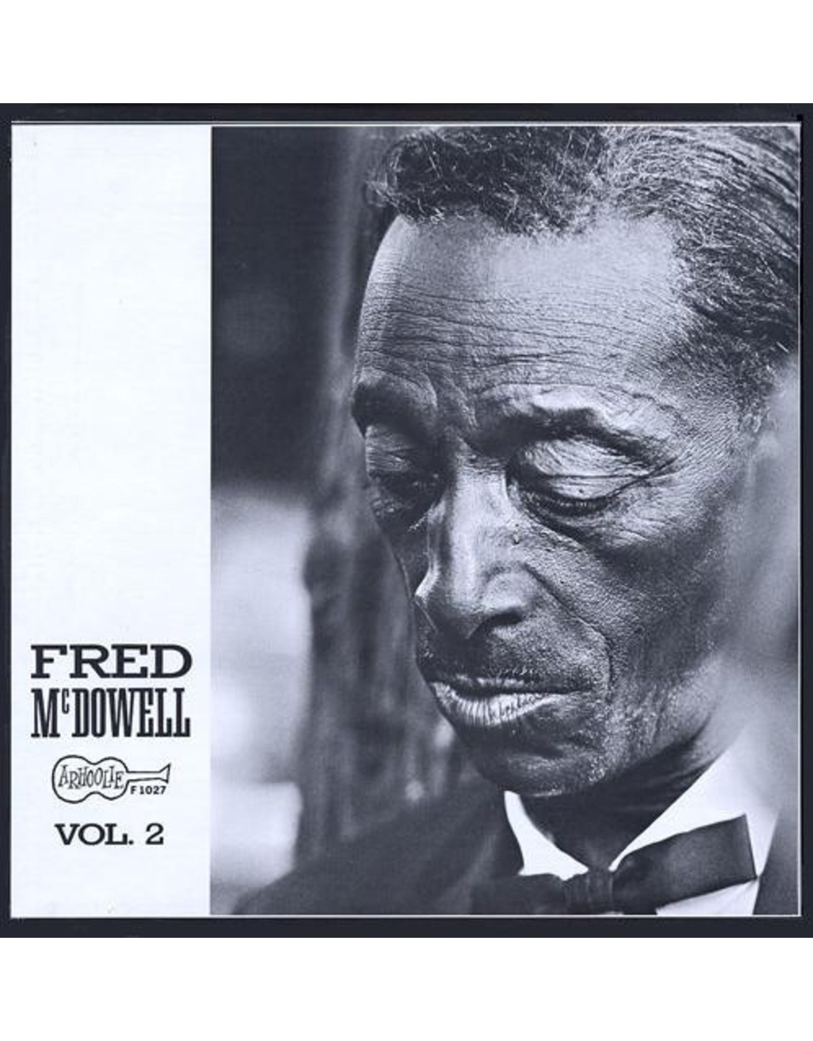 New Vinyl Fred McDowell - Vol. 2 LP