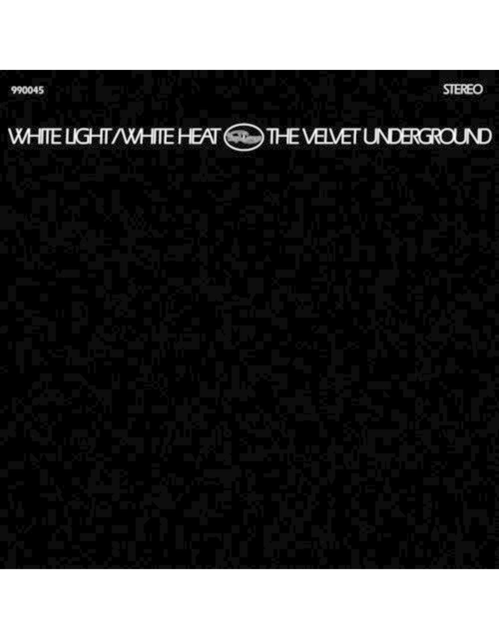 New Vinyl Velvet Underground - White Light/White Heat (Colored) LP