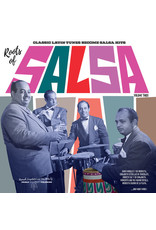 New Vinyl Various - Roots Of Salsa Vol. 3: Classic Latin Tunes Become Salsa Hits LP+CD