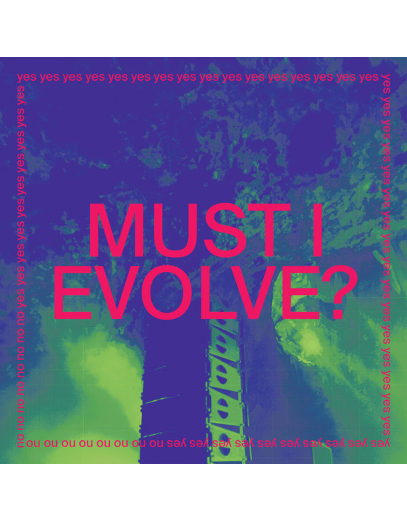 New Vinyl JARV IS… (Jarvis Cocker) - Must I Evolve? 12""