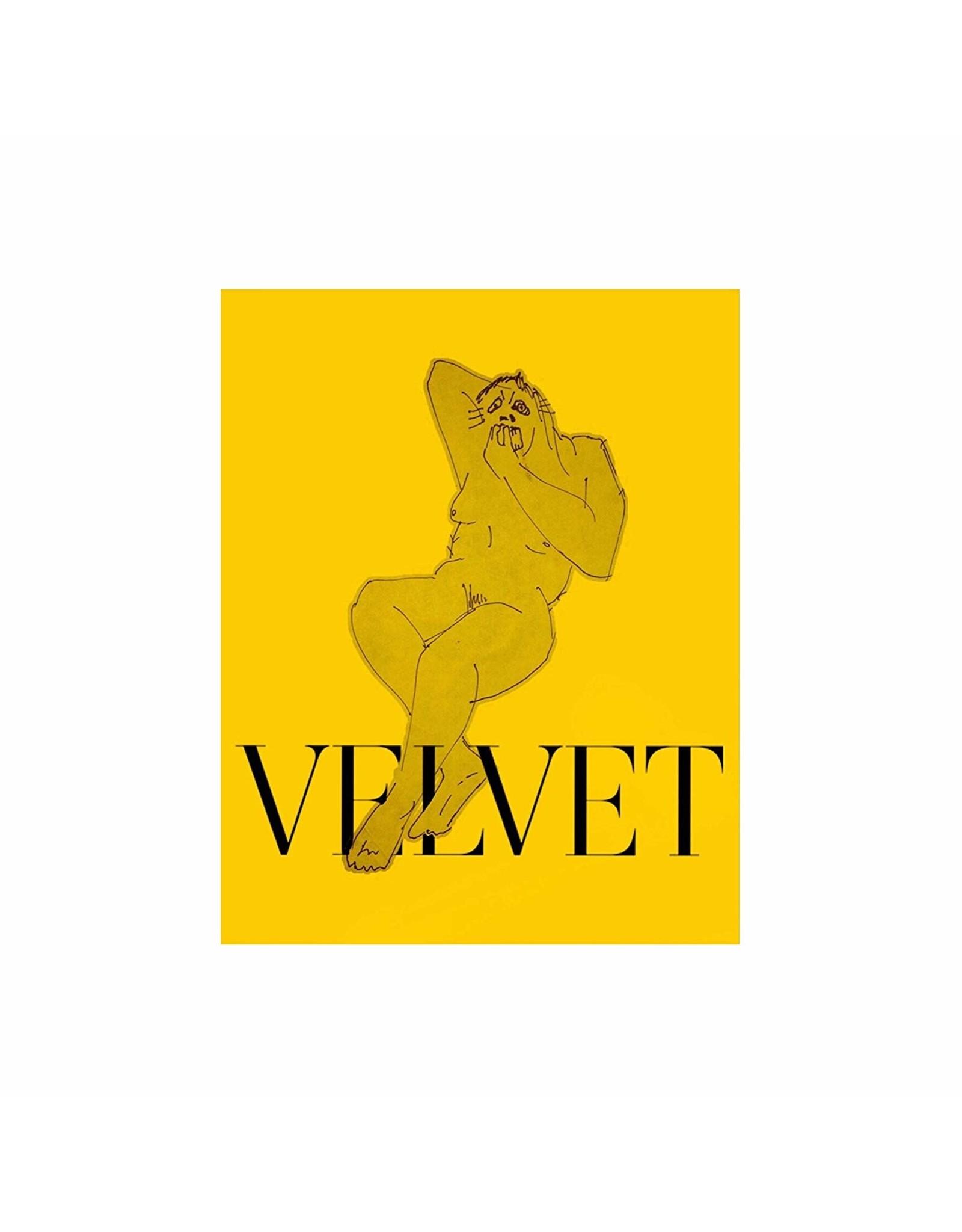 New Vinyl Velvet Negroni - Neon Brown LP