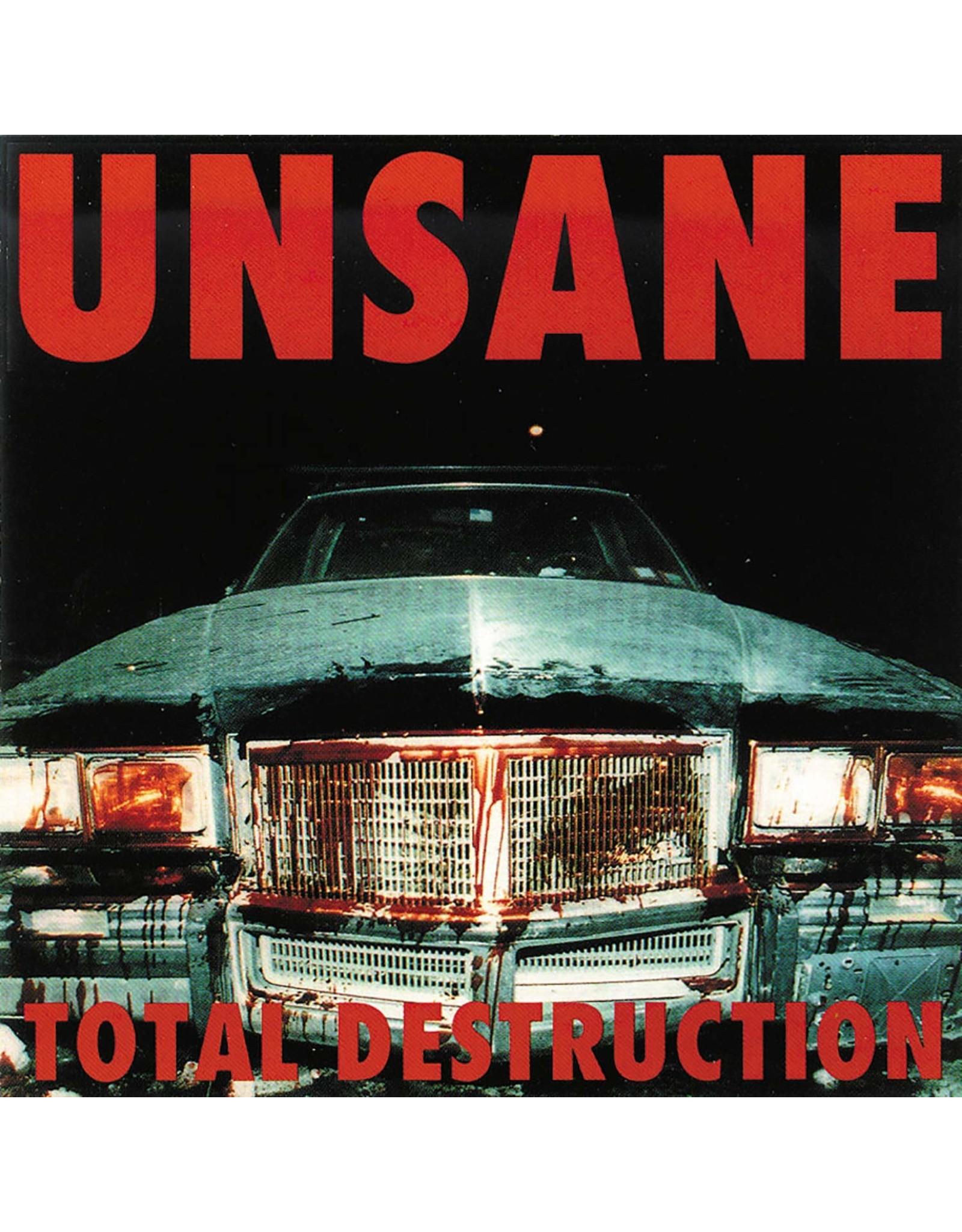 New Vinyl Unsane - Total Destruction LP