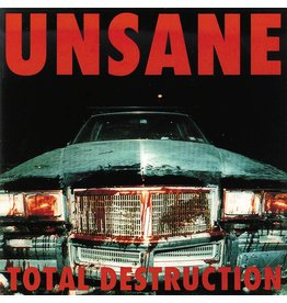 New Vinyl Unsane - Total Destruction LP