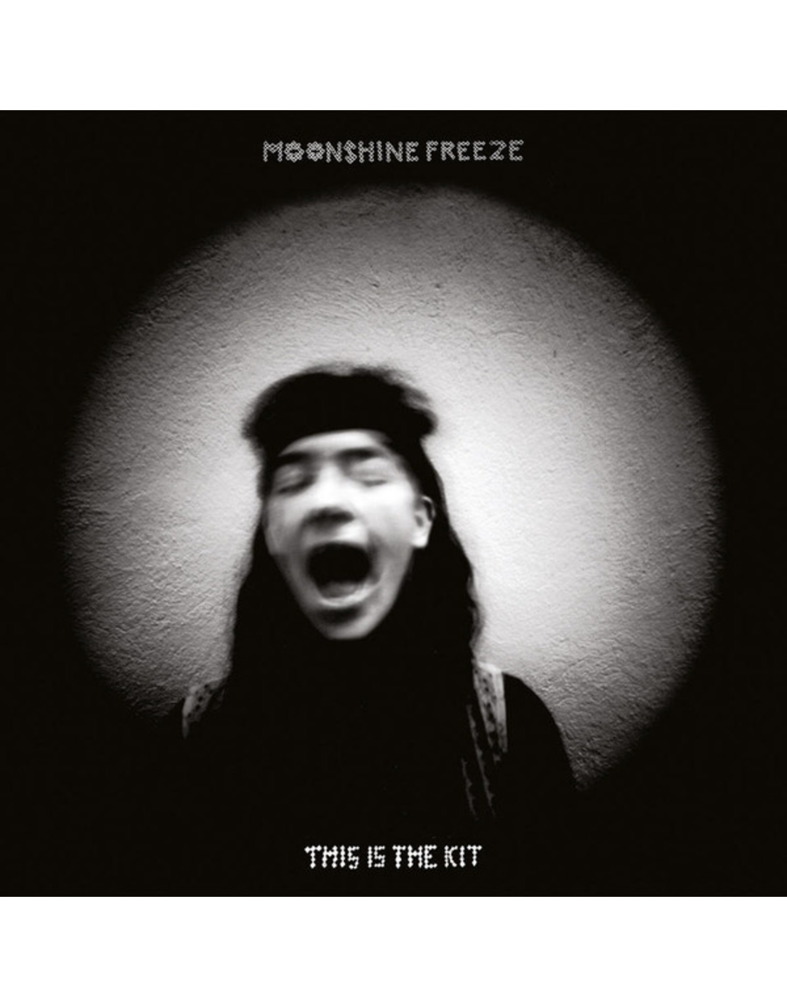 New Vinyl This Is The Kit - Moonshine Freeze LP