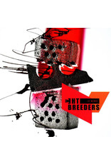 New Vinyl The Breeders - All Nerve LP