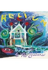 New Vinyl Helium - The Magic City & No Guitars 2LP