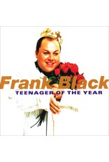 New Vinyl Frank Black - Teenager Of The Year 2LP