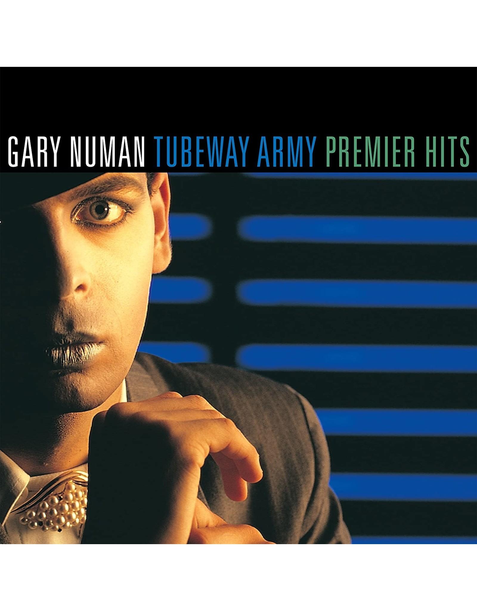 New Vinyl Gary Numan - Tubeway Army: Premier Hits 2LP
