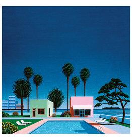 New Vinyl Various - Pacific Breeze: Japanese City Pop, AOR & Boogie 1976-1986 2LP