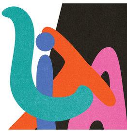 "New Vinyl BADBADNOTGOOD - Key To Love (Colored) 7"""