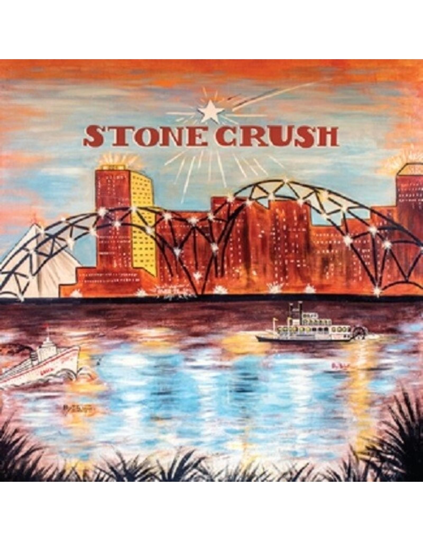 New Vinyl Various - Stone Crush: Memphis Modern Soul 1977-1987 2LP