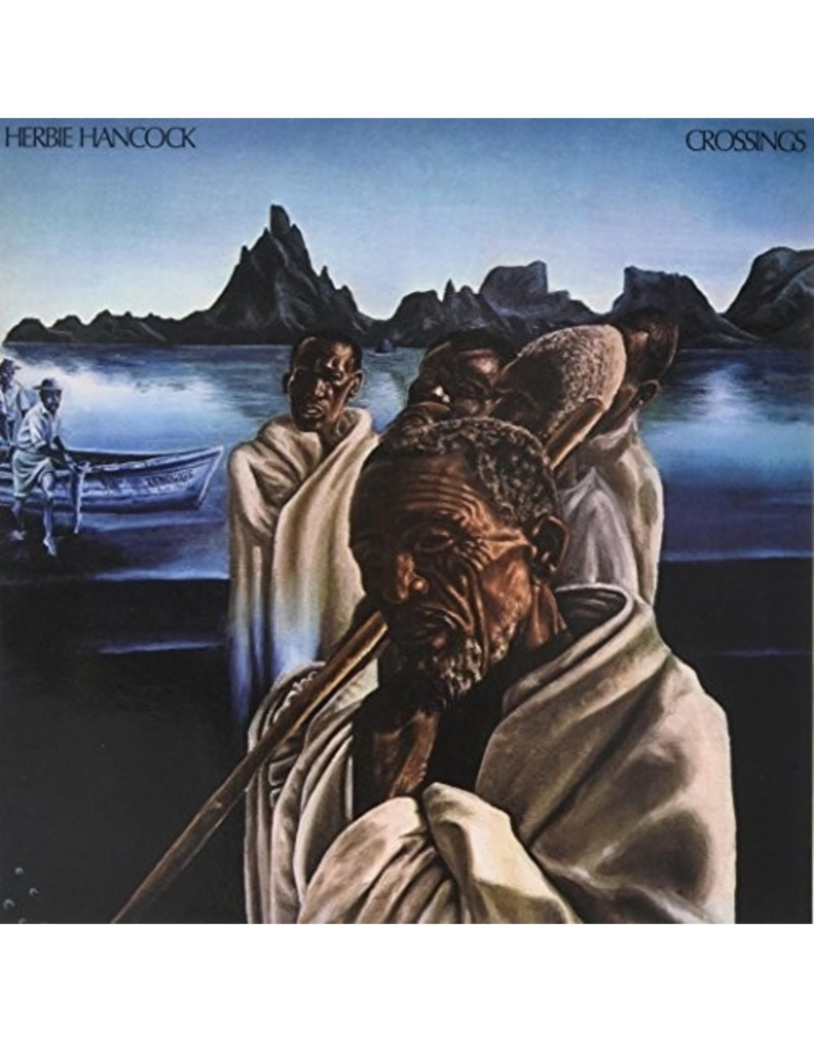New Vinyl Herbie Hancock - Crossings LP