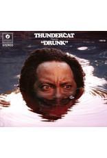 """New Vinyl Thundercat - Drunk 4x10"""" Box Set"""