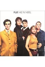 New Vinyl Pulp - His 'N' Hers 2LP