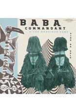 New Vinyl Baba Commandant & The Mandingo Band - Siri Ba Kele LP
