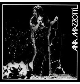 New Vinyl Ana Mazzotti - S/T LP