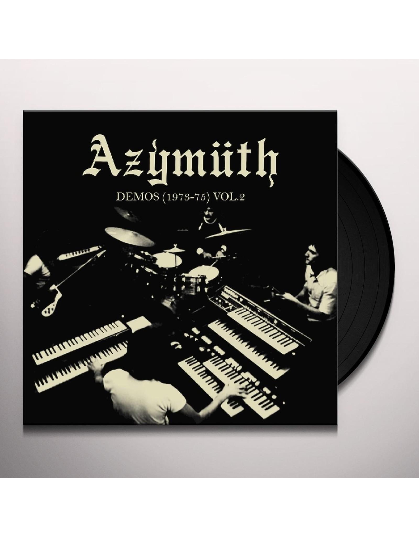 New Vinyl Azymuth - Demos (1973-75) Vol 2 LP